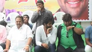 Erra-Bus-Movie-Audio-Success-Meet---Dasari-Narayana-Rao--Vishnu--Chakri
