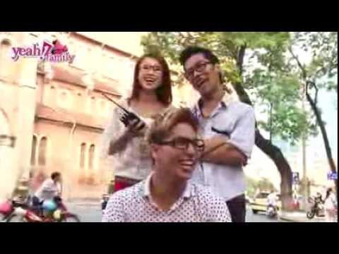 Đùa Một Chút Khởi My, Hoàng Rapper   Phần 2