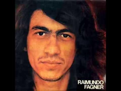 Raimundo Fagner- 1976- Fagner (Completo)