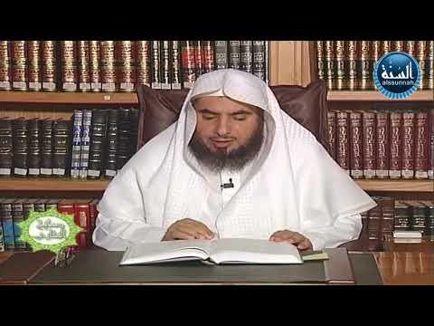 كتاب العلم – إثم من كذب على النبي صلى الله عليه وسلم