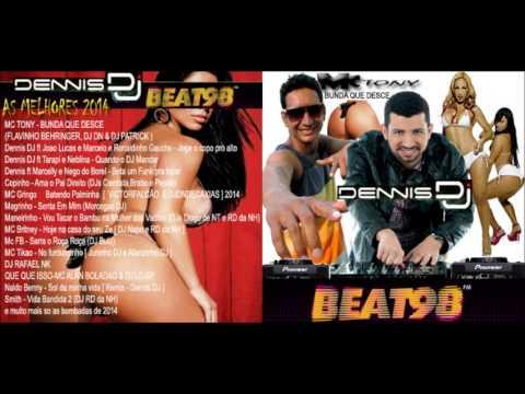funk 2014 as mais tocadas da baet 98