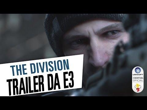 Um dos melhores trailers da E3