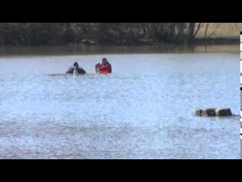 Three Children Drown in Pond 29th May 2014