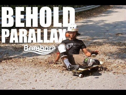 Behold Parallax