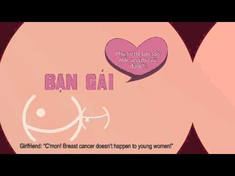 Cách chăm sóc ngực con gái - Là con gáithì  nên xem