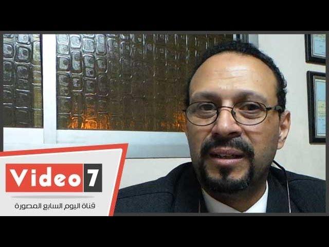 بالفيديو..الدكتور طلال عبد الرحمن يوضح : حجم العضو الذكرى ليس شرطا لعلاقة جنسية ناجحة بين الزوجين