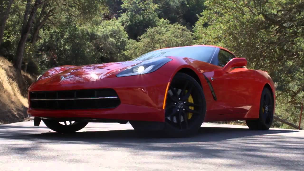 Cool Jaguar FType V8S Vs Chevrolet Corvette Stingray  YouTube