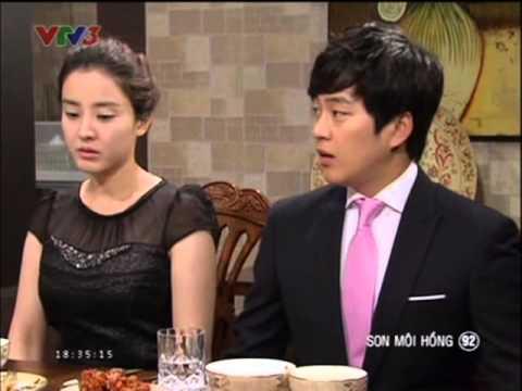 Son Môi Hồng - Tập 92 - Son Moi Hong - Phim Hàn Quốc
