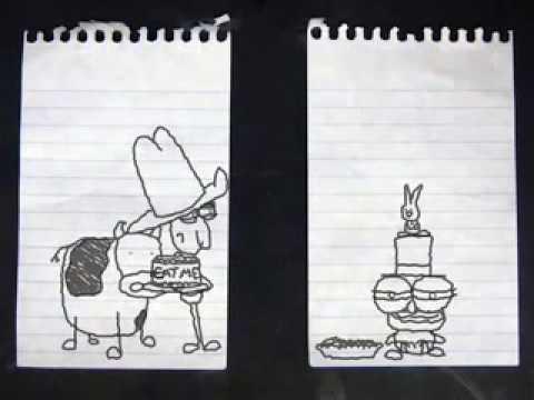 Malice in Wonderland | Pencilmation Cartoon #7