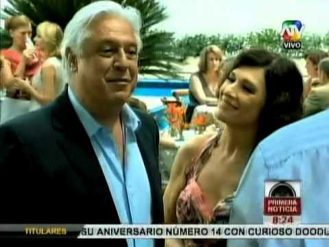 Insensato Corazon / ATV