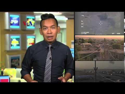 Dipukul Mundur di Irak, ISIS Bunuh Lagi Wartawan AS