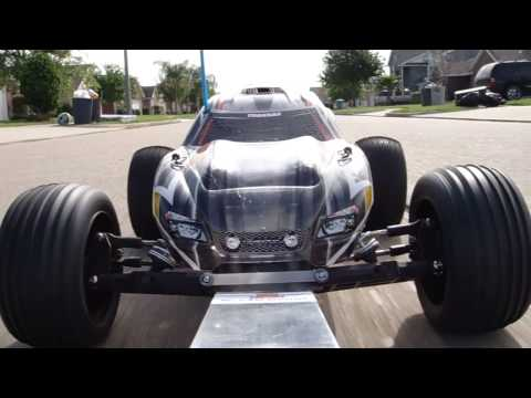 OnBoard 60mph RC in HD
