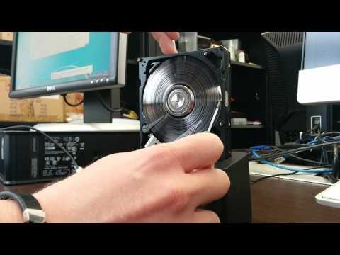 image vidéo Astuce : Comment effacer un disque dur ?