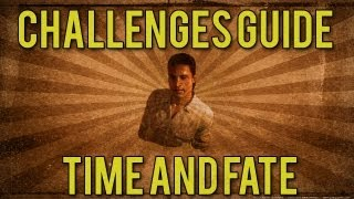 Black Ops 2: Time And Fate Challenges Guide
