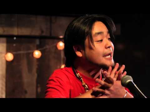 Buddhist in America-Story of Spoken Word Poet George Yamazawa Jr.