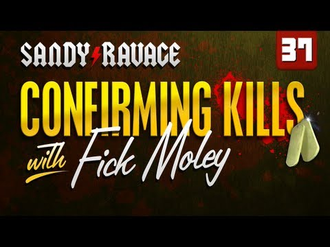 Confirming Kills Live Ep. 37 - The Game Face [Call of Duty: Black Ops 2]