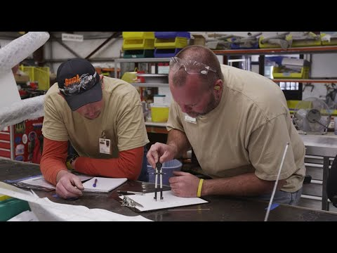 Erickson Apprenticeship Program