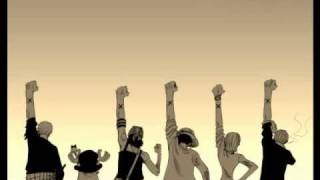 One Piece Original Soundtrack OST Orchestra Piece