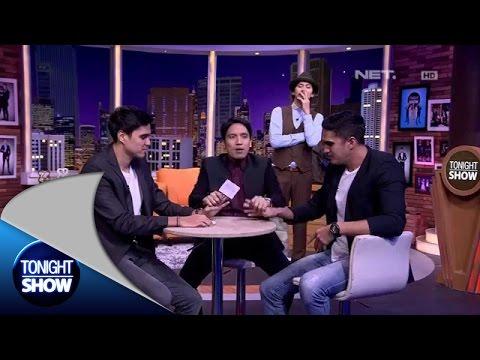 Tips Kompak Kakak Beradik ala Marcel dan Mischa Chandrawinata