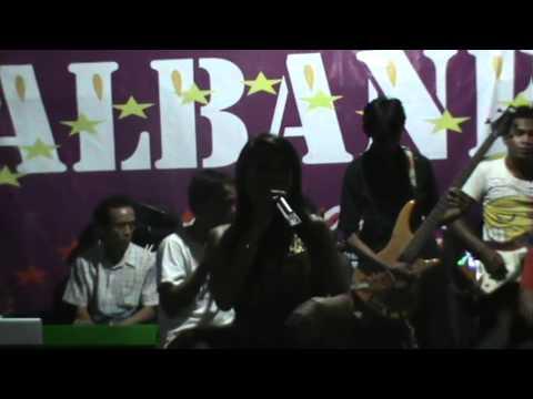 Albanes The Rock Dangdut Tersisih feat Dyah D'Mojang