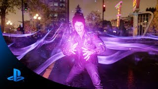 InFAMOUS Second Son Official Neon Reveal