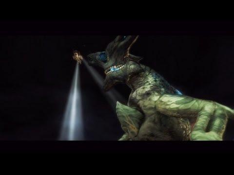 pacific rim axehead gameplay  ... pacific rim: the