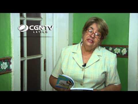 Tiempo con Dios Sábado 29 Junio 2013, Pastora Toñita Ramos