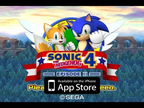sonic the hedgehog 4 episode 2 apk cracked games