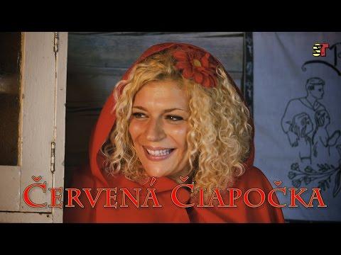 Smejko a Tanculienka - Červená čiapočka