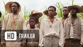 12 Years A Slave (2014) Official Trailer [HD] Dutch