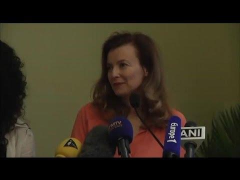 Valérie Trierweiler: