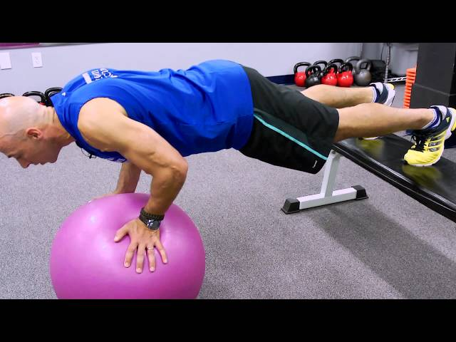 Push-Ups That Target the Inner Chest : Improving Your Workout Routine