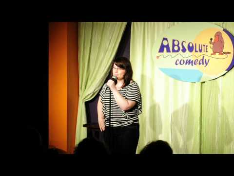 Rose Philly-Stand Up @ Absolute Comedy