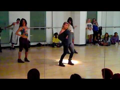 Girlicious - Liar Liar Choreography by: Janelle Ginestra
