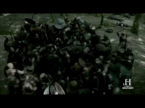 Vikings - Valhalla Awaits Me (Horik Speech + Amon Amarth),