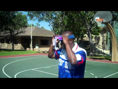 Basketball tips: Practicing with a Hand in your Face will Improve your Arc