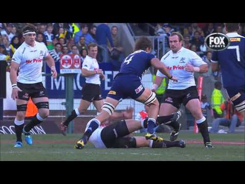 Beginners guide to the Stormers | Super Rugby Video Highlights