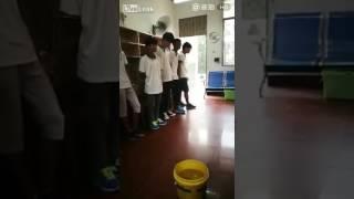 عقوبة احضار الجوالات في مدارس الصين