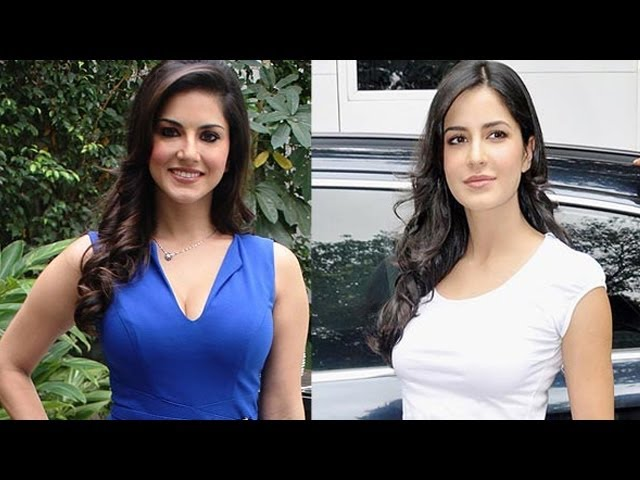 Sunny Leone Using Katrina's Success Mantra?