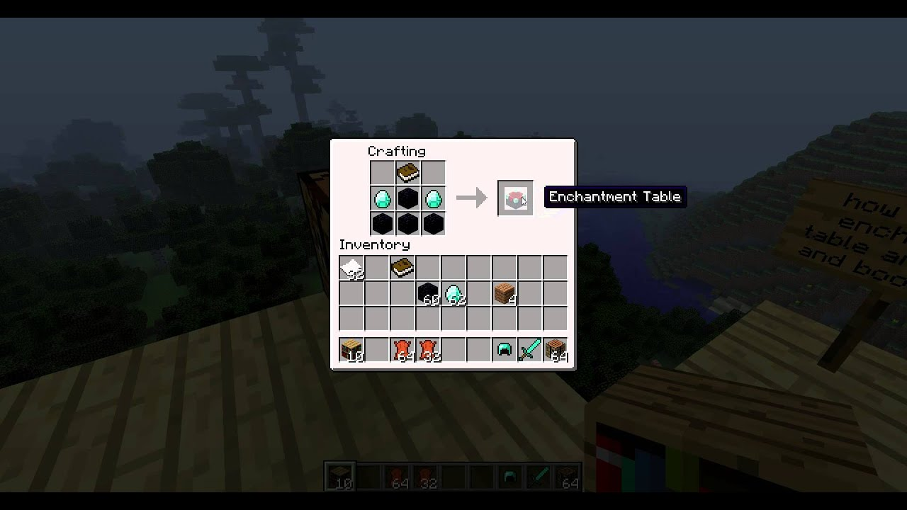 How To Make A Book Minecraft ~ How do you make a book in minecraft pictures to pin on
