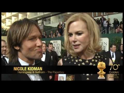 70th Annual Golden Globe Awards: Red Carpet