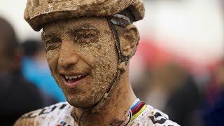 Bikers Riopardo | Nino Schurter - Caminho para a Glória