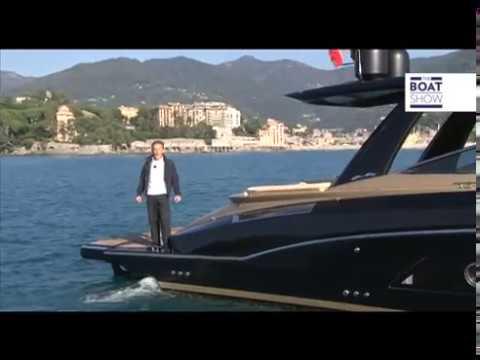 On Board SARNICO SPIDER 46 GTS