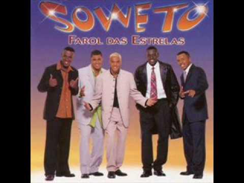 Soweto - Gosto Do Desejo