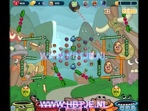 Papa Pear Saga level 344