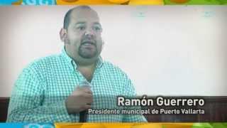Puerto Vallarta es el primer municipio que se adhiere a la Alerta Amber en Jalisco