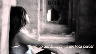 ALEJANDRA GUZMAN ~ Mi Peor Error~ (letra)