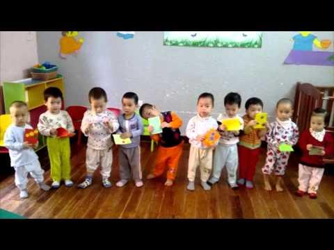Chúc Mừng Ngày Phụ Nữ Việt Nam _ Mầm non Bách Việt (BachvietSchool)