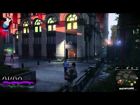 Infamous: Second Son #4