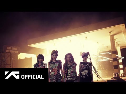 2NE1 - UGLY M/V, [2NE1 2ND MINI ALBUM] ▶ NOW available on iTunes: http://smarturl.it/2ne12ndMini ▶ 2NE1 Products on eBay: http://stores.ebay.com/ygentertainment ▶ Released at...